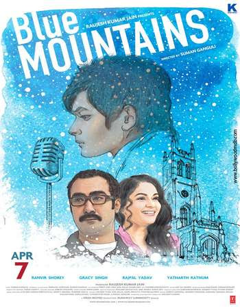 Watch Online Blue Mountains 2017 Full Movie Download HD Small Size 720P 700MB HEVC DVDRip Via Resumable One Click Single Direct Links High Speed At WorldFree4u.Com
