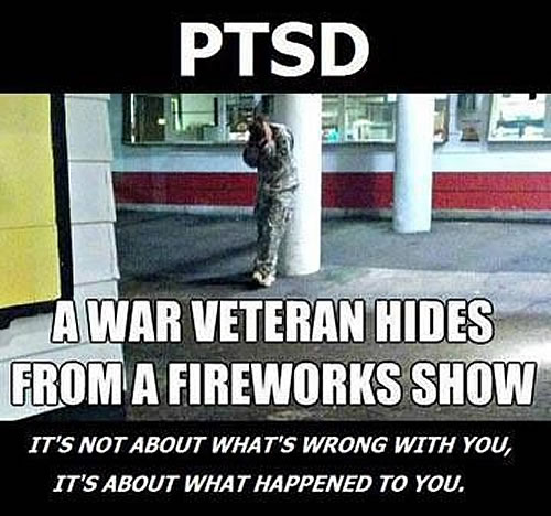 PTSD Meme Of The Day - 02/23/17