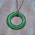 How to Make Recycled Wine Bottle Jewelry Tutorials