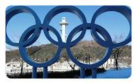2020 Olympics Preparations
