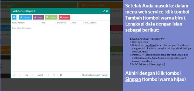 Aplikasi Rapor Mutu PMP telah rilis installer sekaligus Updater versi  Rilis Rapor Mutu PMP 2018.08 Installer dan Updater