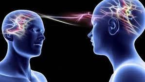Comunicação pelo Pensamento