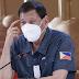 President Duterte inutusan ang mga pulis na hulihin ang hindi magsusuot ng face mask ~ Filipino Clip