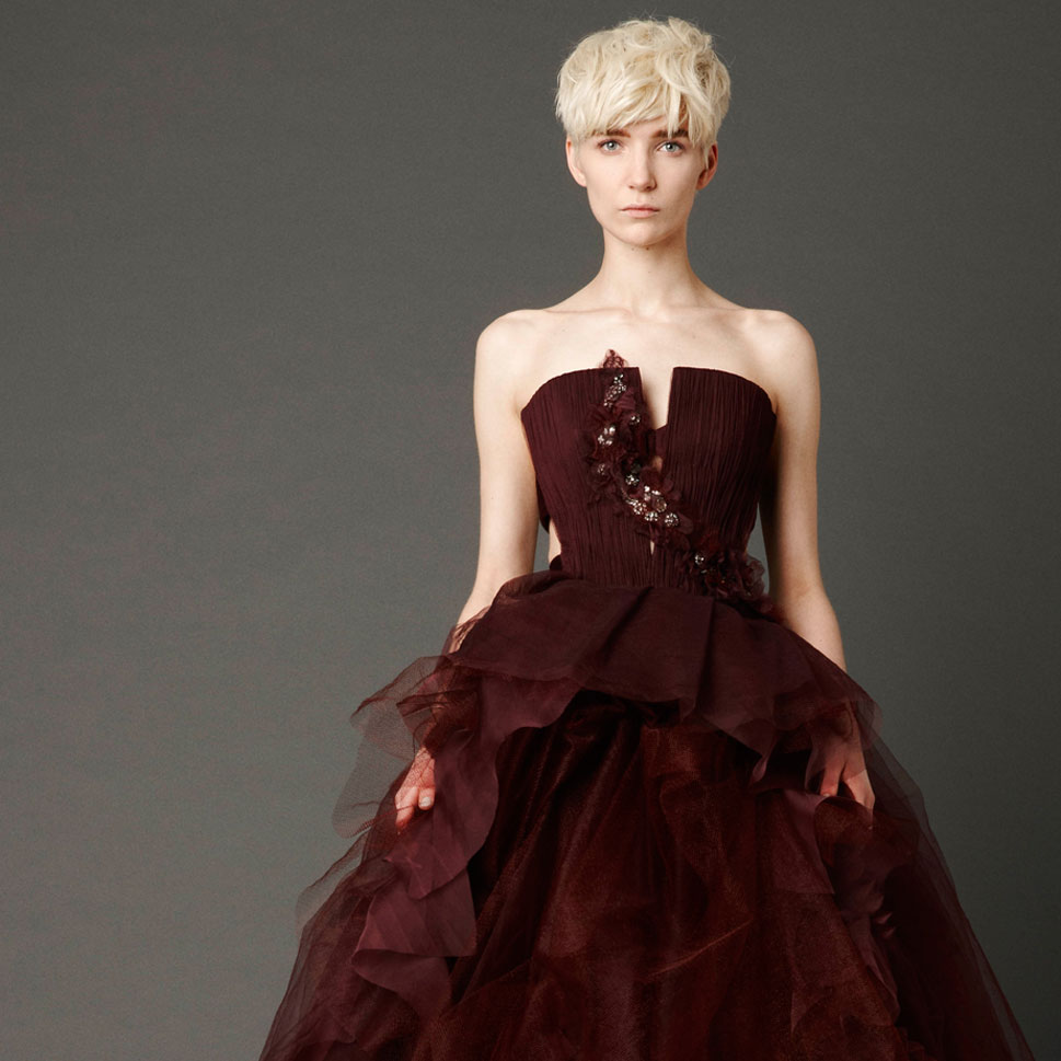 vera wang 2013 bridal collection dresses for every occasion. Black Bedroom Furniture Sets. Home Design Ideas
