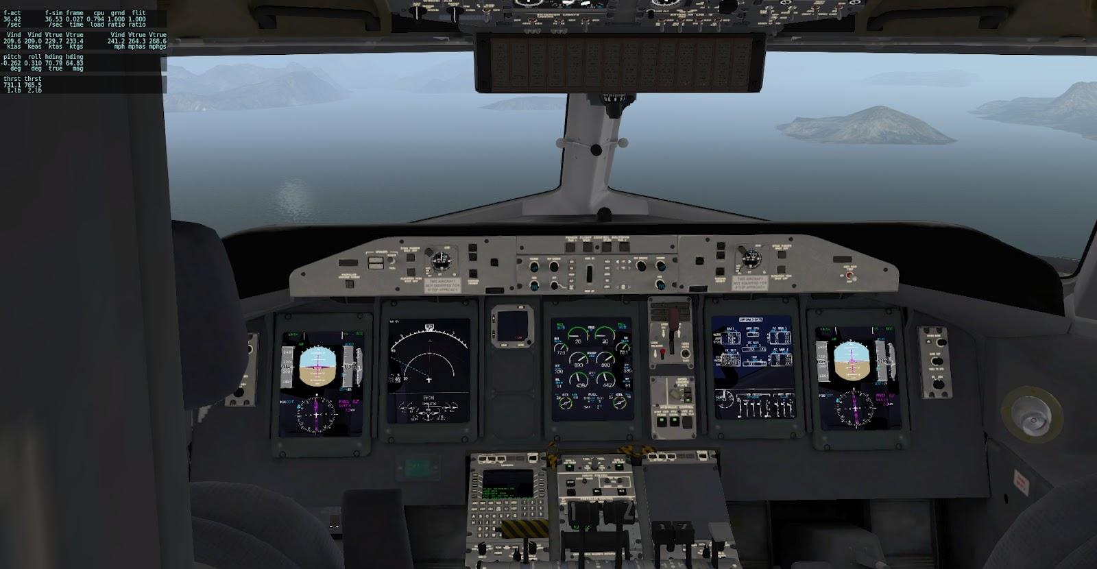 X-Plane, OMSI & EM4 skins: FlyJsim Dash 8 Q400