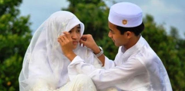 Alasan Mengapa Kamu Menikah Muda
