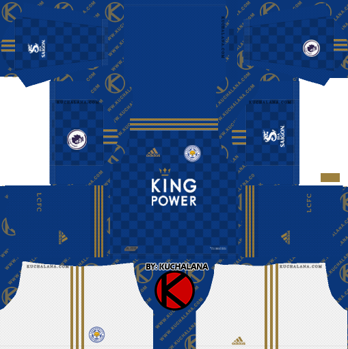 Leicester City 2019 2020 Kit Dream League Soccer Kits Kuchalana