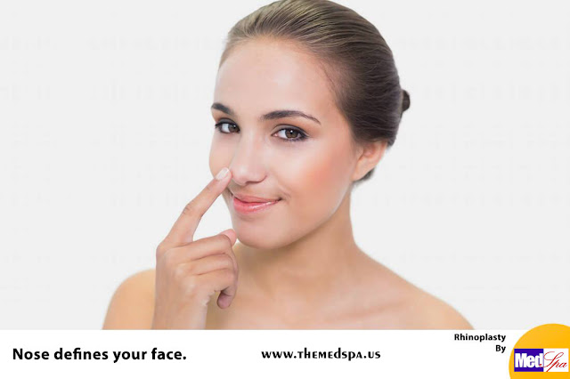 nose surgery, nose job, rhinoplasty surgery