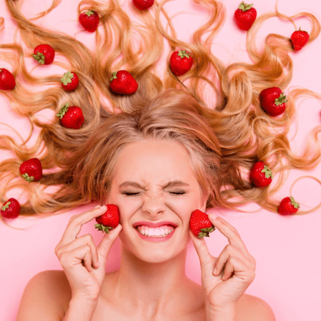 why you should not put food on your face by barbies beauty bits