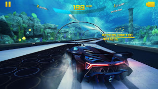 ASPHALT 8 AIRBORNE download free pc game full version