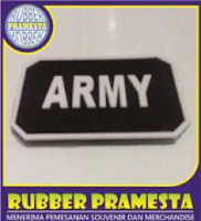 PATCH RUBBER ARMY | PATCH RUBBER MILITERY | PATCH RUBBER ABRI | PATCH RUBBER POLISI