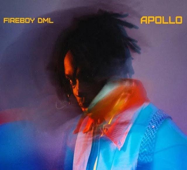 [Music] Fireboy DML - Favorite Song (Mp3 Download)