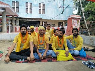 hunger-strike-in-madhubani-by-msu