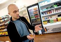 В Швеции открыли первый в мире магазин без касс и продавцов новости 977.by