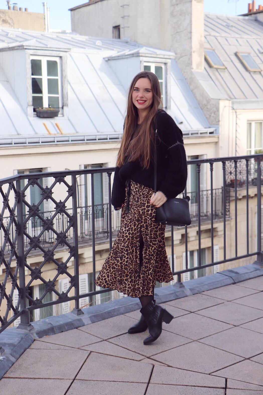 jupe leopard 3