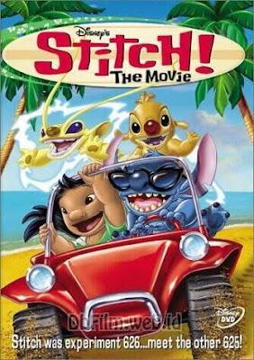 Sinopsis film Stitch! The Movie (2003)