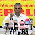 தமிழ் தேசிய கூட்டமைப்பு ஜனாதிபதியுடன் பேச்சுவார்த்தை மேற்கொள்ள வேண்டும்
