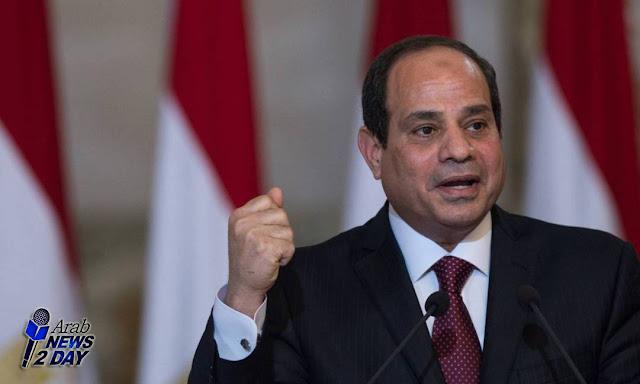 قضايا الإرهاب والتطرف يناقشها الرئيس عبد الفتاح السيسى على طاولة منتدى أسوان للسلام والتنمية ArabNews2Day