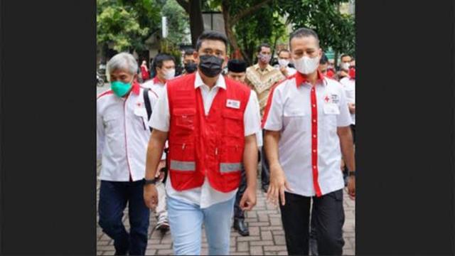 Doakan Mantu Jokowi Terpilih di Pilkada, Wagub Sumut Segera Dipanggil Bawaslu