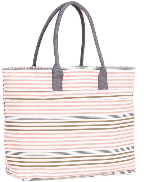 Stephanie Tan Beach Tote