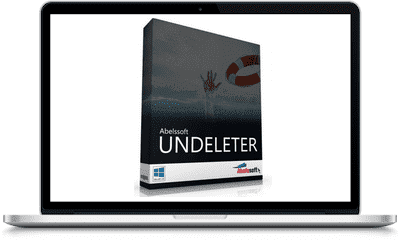 Abelssoft Undeleter 5.04.70 Full Version