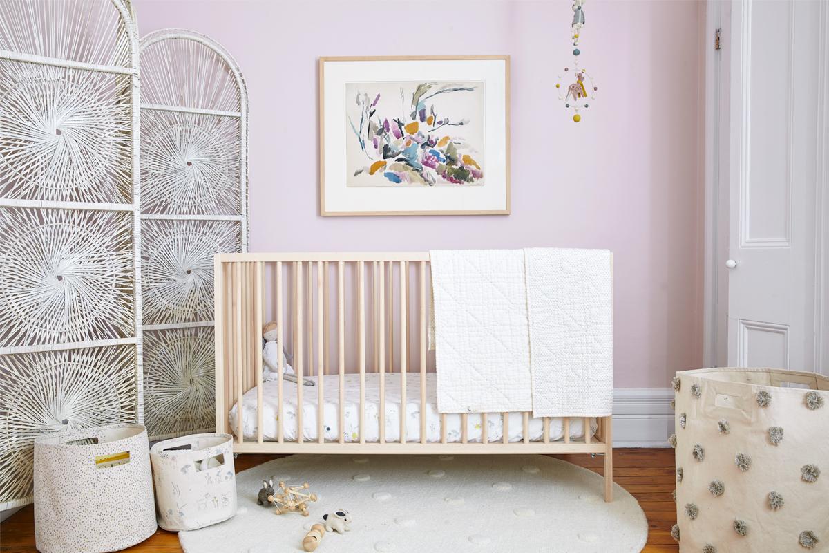ideas para pintar el cuarto de los niños