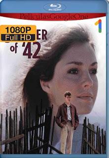 Verano Del 42 [1971] [1080p BRrip] [Latino-Inglés] [GoogleDrive] RafagaHD