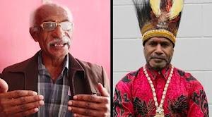 Pejuang Kemerdekaan Papua Pecah, Benny Wenda Dan Forkorus Saling Klaim Presiden Papua Barat