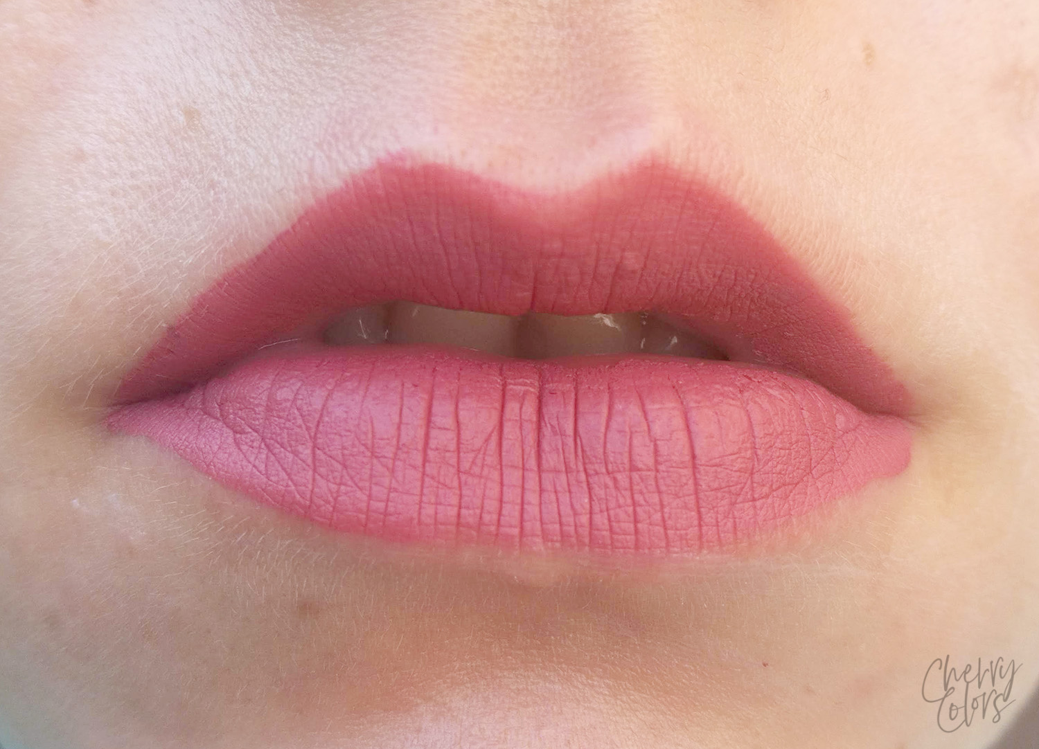 BONNIE CHOICE MATTE LIQUID LIPSTICK