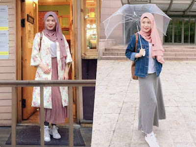 Cara Memilih Fashion yang Sopan dan Trendy
