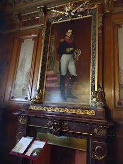 Leopold I National Bank Brussels Belgium