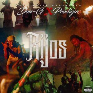 Don G Feat. Prodígio - Rijos (Rap) [Download]