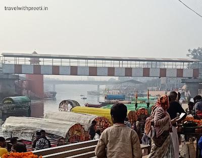 रामघाट चित्रकूट - Ramghat Chitrakoot