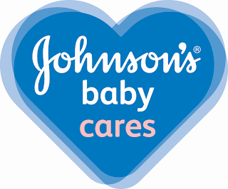 Johnson's Baby Cares Logo