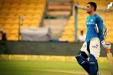 ThankYouDhoni: ऐसा रहा अंतरराष्ट्रीय क्रिकेट को अलविदा कहने वाले धोनी का दौर