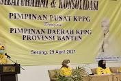 PP KPPG Minta Seluruh Kader Perempuan Golkar Sukseskan Pemilu 2024