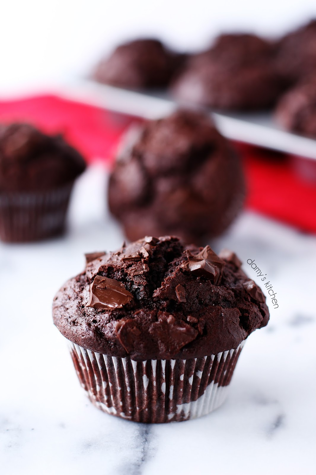 Browni Muffin