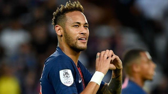 'Go F*ck Yourselves!' - Furious Neymar Says After PSG Loss