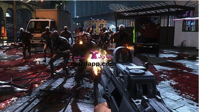 تحميل العاب رعب Horror Game للكمبيوتر برابط مباشر ميديا فاير للكبار