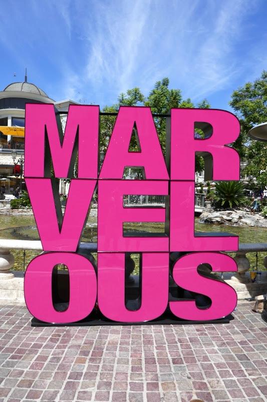 Marvelous Mrs Maisel Emmy FYC sign