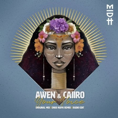 Caiiro & Awen - Your Voice