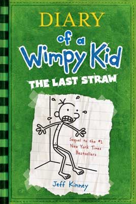 Diary Of A Wimpy Kid 3 And 4 The Fake Steph