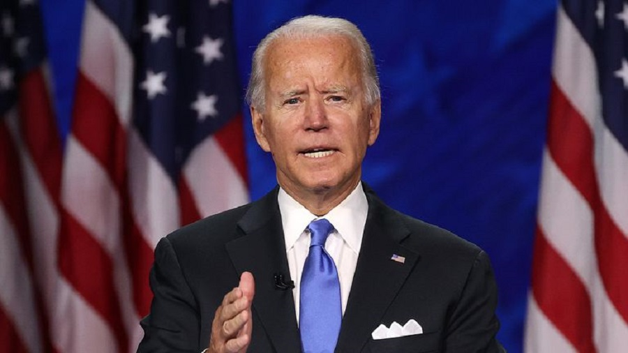 US Presidential Aspirant, Joe Biden Speaks Up, Tells Buhari, Military To Stop Attacking Protesters #Arewapublisize