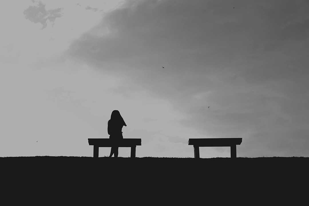 Science Explains Why Being Alone Makes You Stronger