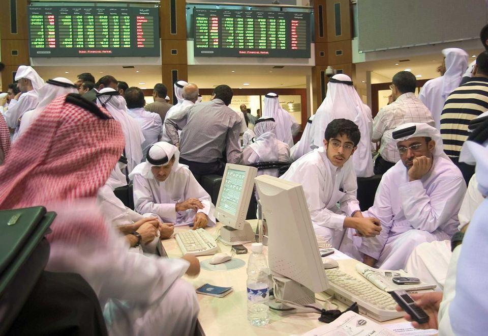 United Arab Emirates (UAE) investors named most optimistic in the