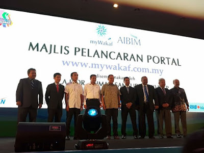 Karnival Kewangan Terengganu Padat dengan Aktiviti, Meriah dan Berinformasi