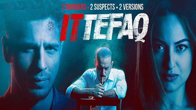 Ittefaq (2017) Hindi Movie Free Download HD 720p