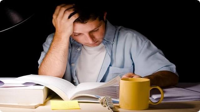 تفسير حلم عدم الاستعداد للامتحان للرجل والمتزوجة والحامل