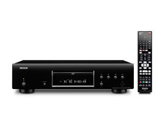 Daftar Harga Berbagai Tipe Audio & Video Player