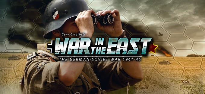 Gary Grigsby's War in the East İndir – Full